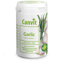Canvit Natural Line Garlic (fokhagyma)