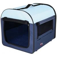 Trixie hálós utazó táska és sátor kutyának