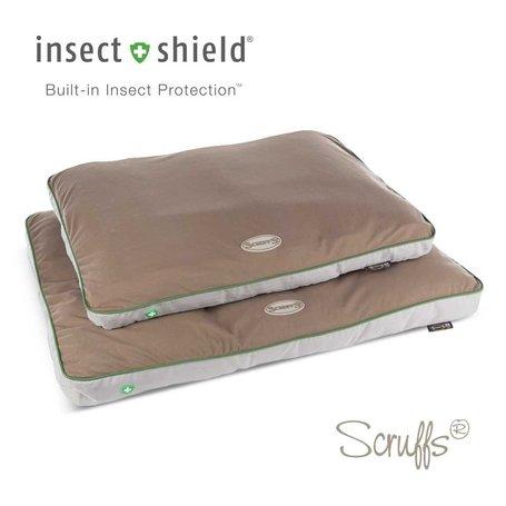 Scruffs Insect Shield kutyafekhely rovarriasztó hatással