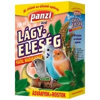 Panzi lágyeleség pintyeknek és papagájoknak