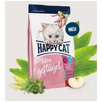 Happy Cat Kitten Geflüggel | Baromfihúsos táp kölyökmacskáknak