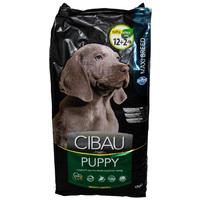 Cibau Puppy Maxi kutyatáp nagytestű kölyökkutyáknak