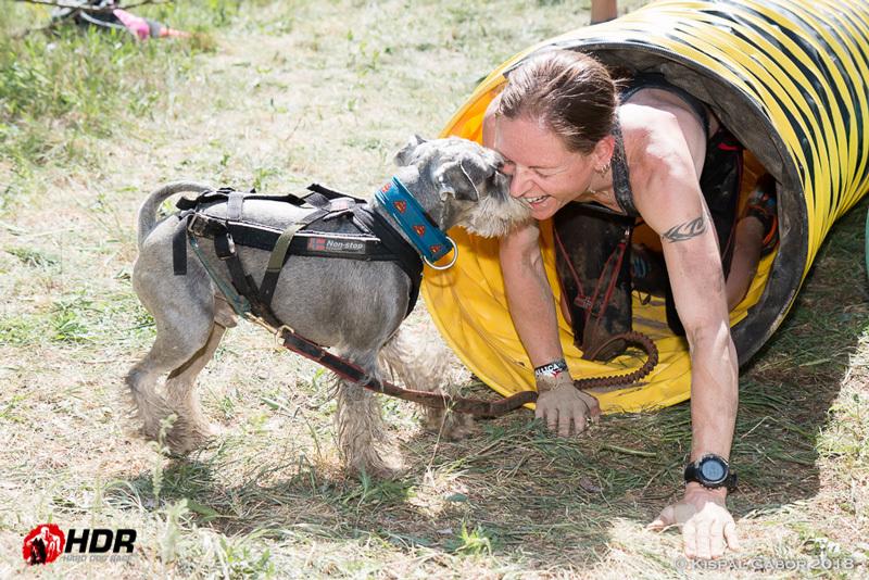 Hard Dog Race Base   Piliscséve   7