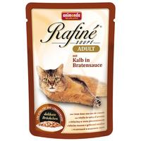 Animonde Rafine Soupé Adult – Borjúhús pecsenyeszaftban