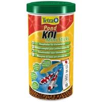 Tetra Pond Koi Sticks Junior pálcikás eledel növendékhalaknak