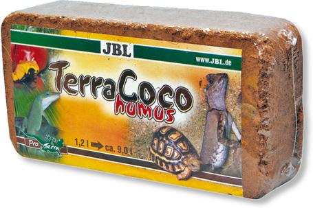 JBL TerraCoco Humus – 600 g (9 liter)