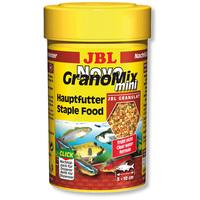 JBL NovoGranoMix Mini granulátum mix minden halnak (Click)
