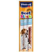 Vitakraft Beef Stick Low Fat zsírszegény húsrúd kutyáknak