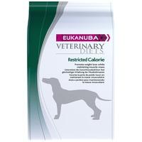Eukanuba Restricted Calories száraz gyógytáp kutyáknak