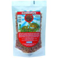 Bio-Lio Gammarus szárított természetes teknőseledel