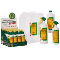Insecticide 2000 rovarölő