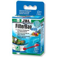 JBL FilterBag wide szűrő anyag tartó zsák (2x)
