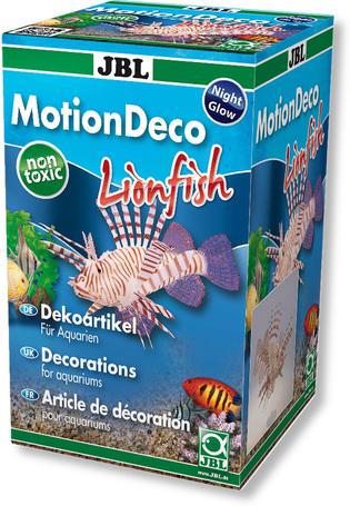 JBL Lionfish dekor