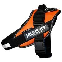 Julius-K9 IDC UV narancssárga powerhám kutyáknak