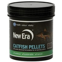 Vitalis Catfish Pellets (S+) - 4 mm