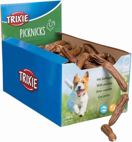 Trixie Premio Picnicks baromfis kolbászocskák kutyáknak