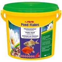Sera Pond Flakes lemezes kerti tavi haltáp - 3.8 liter
