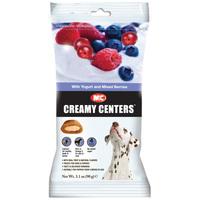 M&C Creamy Centers yoghurtos és áfonyás jutalomfalat kutyáknak