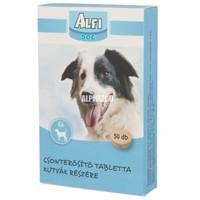 Alfi csonterősítő tabletta kutyák részére