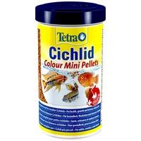 Tetra Cichlid Colour Mini sügértáp