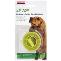 Beaphar Bio Band - Nyakörv természetes illóolajokkal kutyánk egészségéért - Rovarűző hatás