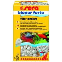 Sera Biopur Forte vízszűrő anyag