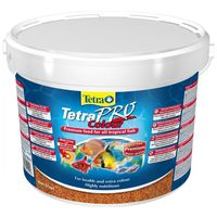 Tetra Pro Colour lemezes díszhaltáp