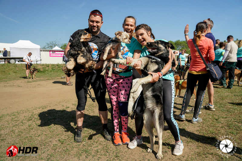 Hard Dog Race Base   Piliscséve   8