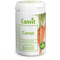 Canvit Natural Line Carrot (sárgarépa)