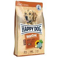 Happy Dog NaturCroq Rind & Reis | Marhahúsos és rizses kutyatáp