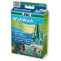 JBL WishWash akváriumi tisztító kendő és szivacs