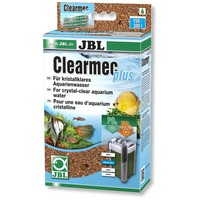 JBL Clearmec plus égetett agyaggolyócska szűrőközeg