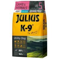 Julius-K9 kutyatápok