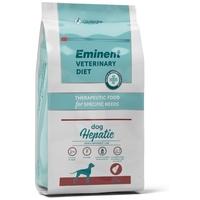 Eminent Diet Dog Hepatic | májfunkció zavarokkal küzdő kutyáknak