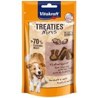 Vitakraft Treaties Minis puha jutifalatkák májjal kutyáknak