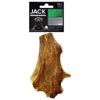 Jack dámszarvas agancs