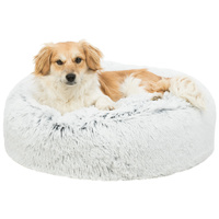 Trixie Harvey Cushion - hosszú szőrös kutyafekhely