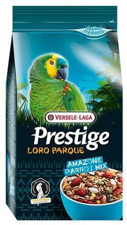 Versele-Laga Prestige Amazone Parrot Loro Parque Mix
