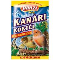 Panzi kanári koktél