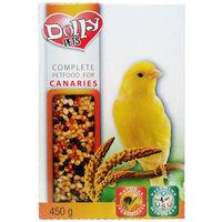Dolly dobozos mageleség kanáriknak