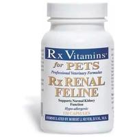 RX Vitamins Renal Feline tabletta