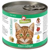 GranataPet macskaeledelek