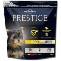 Flatazor Prestige Puppy Mini | Kölyöktáp | Kistestű fajtáknak