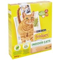 Friskies Cat Indoor szárazeledel lakásban tartott macskáknak