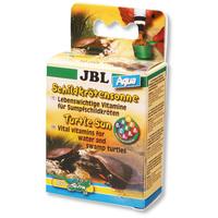JBL Turtle Sun Aqua vitamin vízi teknősöknek