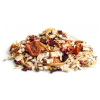 bunnyNature Nutcracker Seed Mix with Hazelnuts