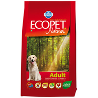 Ecopet Natural Adult
