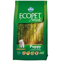 Ecopet Natural Puppy Mini