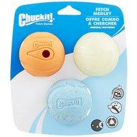 Chuckit! Fetch Medley labdák kutyáknak