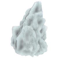Ice Rock akváriumi díszkő